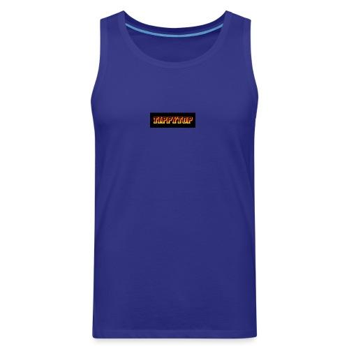 clothing brand logo - Men's Premium Tank
