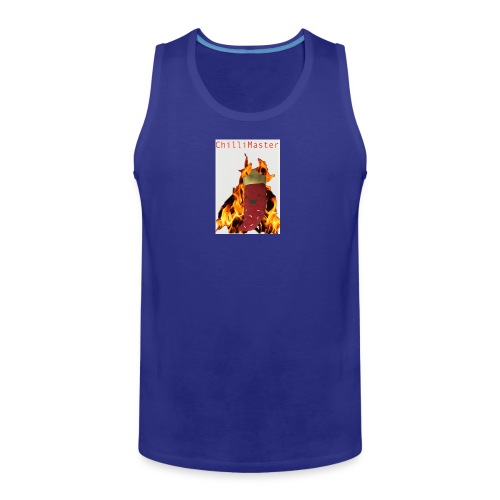 ChilliMaster - Men's Premium Tank