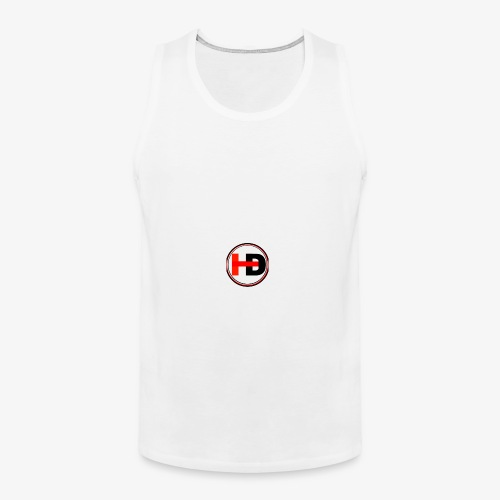 HDGaming - Men's Premium Tank