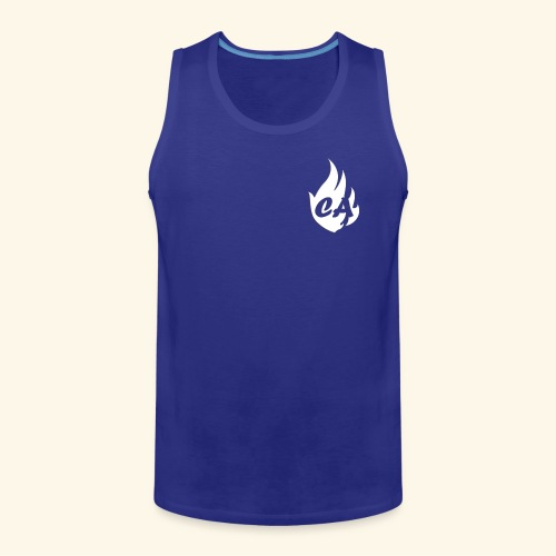 Creed Fire Colection 1 - Men's Premium Tank