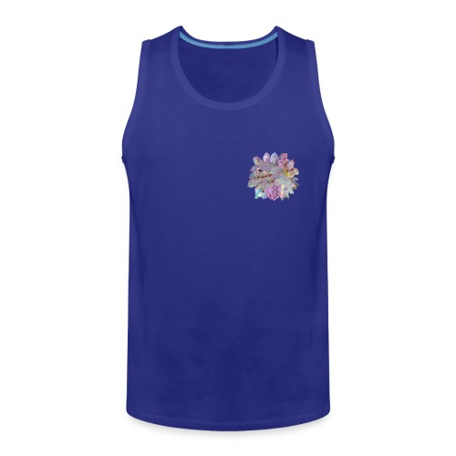 CrystalMerch - Men's Premium Tank