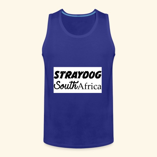 straydog clothing - Men's Premium Tank