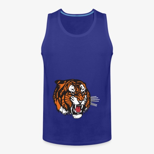 butholee - Men's Premium Tank