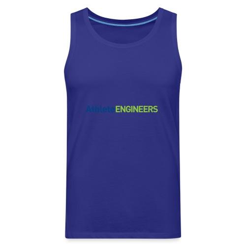Athlete Engineers - Men's Premium Tank