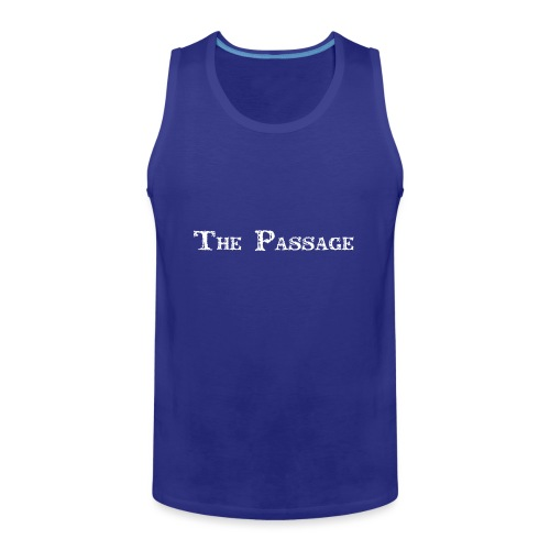 The Passage - Men's Premium Tank