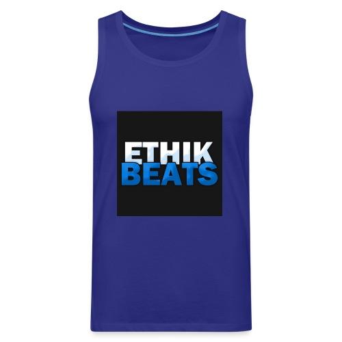 Ethik Beats - Men's Premium Tank