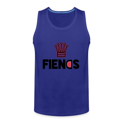 Fiends Design - Men's Premium Tank