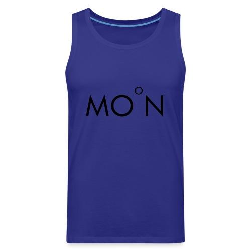 Moon - Men's Premium Tank