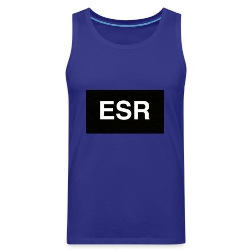 ESR Sweatshirt - Men's Premium Tank