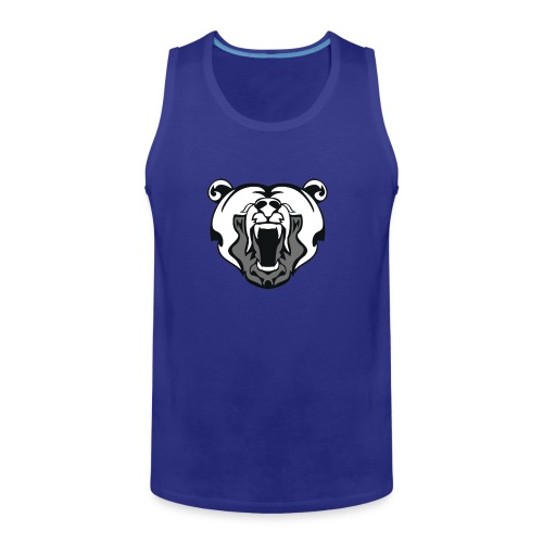 OfficialExtremeBassB - Men's Premium Tank