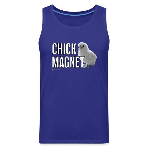 Chick Magnet - Men's Premium Tank