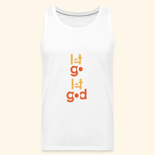 LGLG #11 - Men's Premium Tank