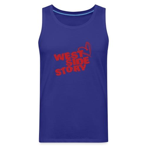 West Side Story - Men's Premium Tank