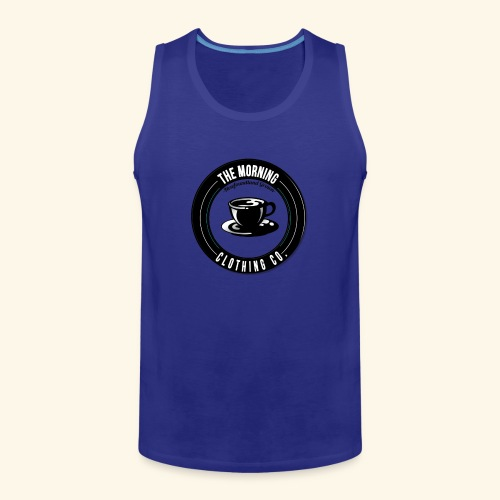 The Morning Clothing Co. - Men's Premium Tank