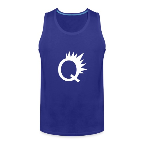 Mark of Quirk MWG T-Shirt - Men's Premium Tank