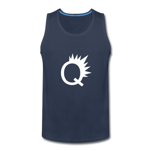 Mark of Quirk MWG T-Shirt - Men's Premium Tank