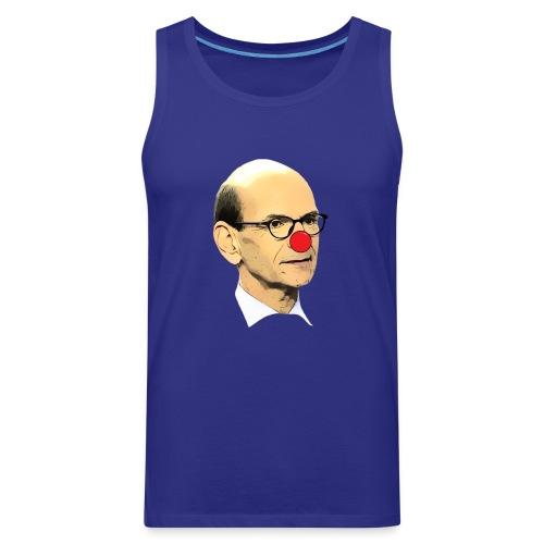 Paul Finebaum Clown Shirt - Men's Premium Tank