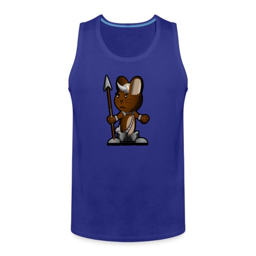 Lars The Great - Men's Premium Tank