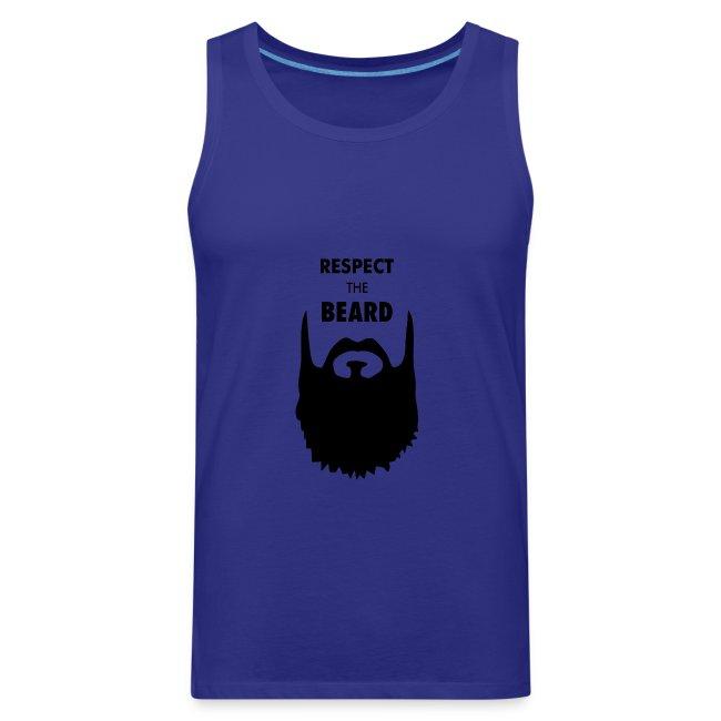 Respect the beard 09