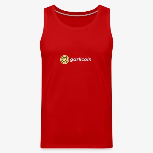 Garlicoin - Men's Premium Tank