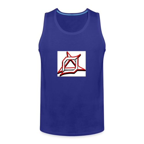 Oma Alliance Red - Men's Premium Tank