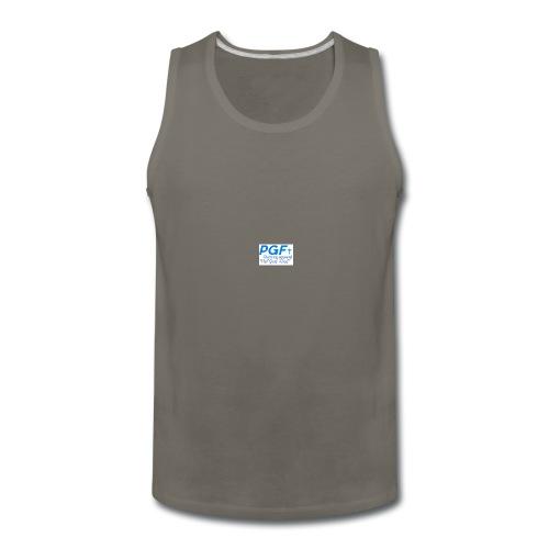 PGF Clothing Apparel - Men's Premium Tank