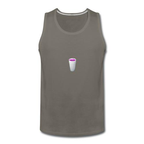 lean cup - Men's Premium Tank