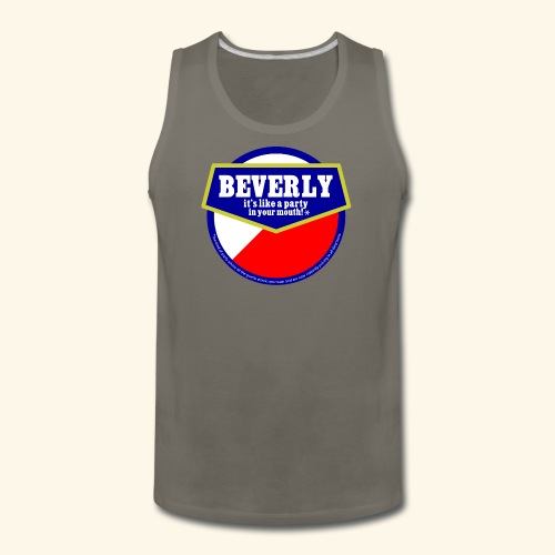 beverly - Men's Premium Tank