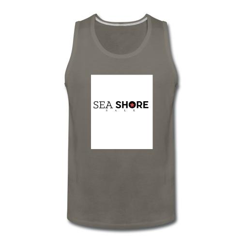 SEA SHORE SLAE - Men's Premium Tank