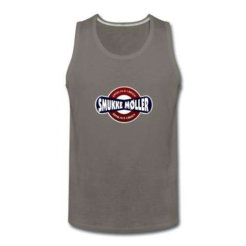 logo - Men's Premium Tank