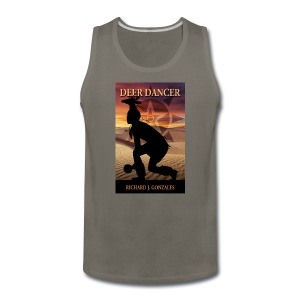 Deer Dancer - Men's Premium Tank