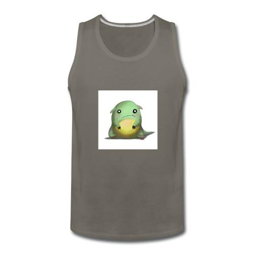 the 360 derp beast logo shirt for fans - Men's Premium Tank