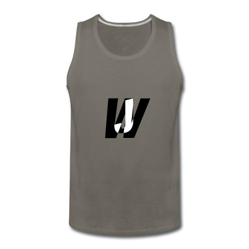 Jack Wide wear - Men's Premium Tank