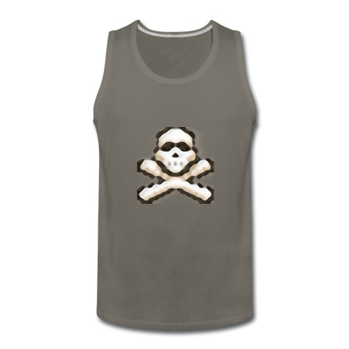 Wildy Shirt - Men's Premium Tank