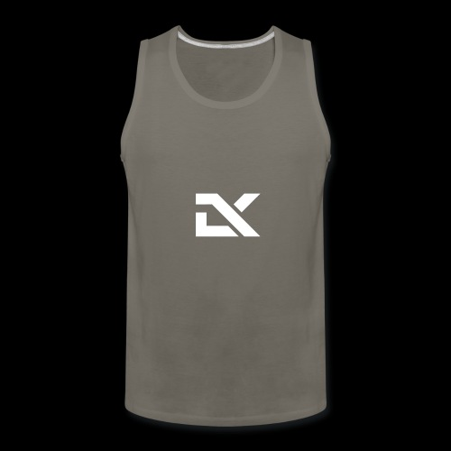 DESIRE KINGDOM - Men's Premium Tank