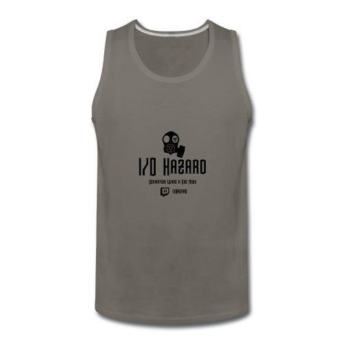 I/O Hazard Official - Men's Premium Tank