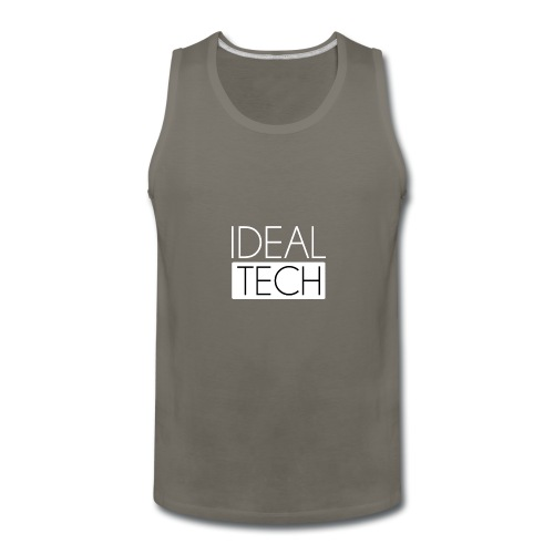 Ideal Tech - Men's Premium Tank