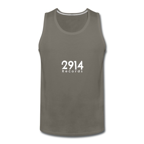2914 - Men's Premium Tank