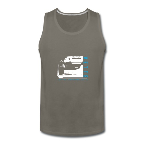 Vettefront - Men's Premium Tank
