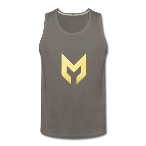 MizzMerch - Men's Premium Tank