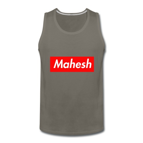 Mahesh - Men's Premium Tank