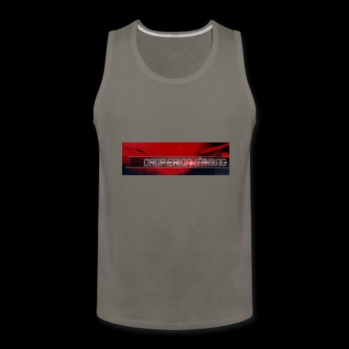 Oroperion Gaming Banner - Men's Premium Tank