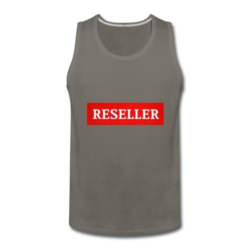 Reseller - Men's Premium Tank