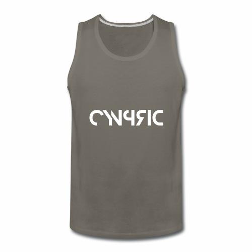 Cynprid Mech - Men's Premium Tank