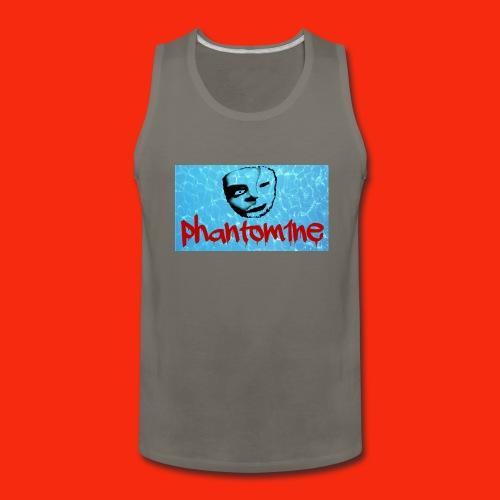 phantom project 1 - Men's Premium Tank