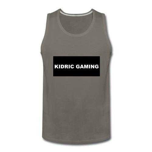 Kidric Gaming Hoodie - Men's Premium Tank
