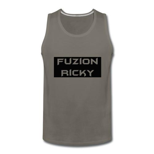 Fuzion Ricky - Men's Premium Tank