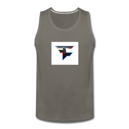 Faze T-shirt - Men's Premium Tank