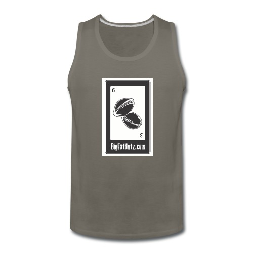 Big Fat Nutz - Men's Premium Tank