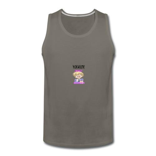 dank shirt - Men's Premium Tank